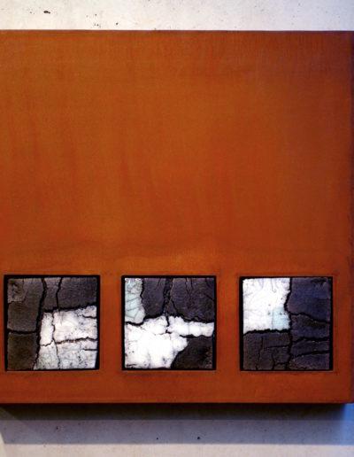 Erdfenster